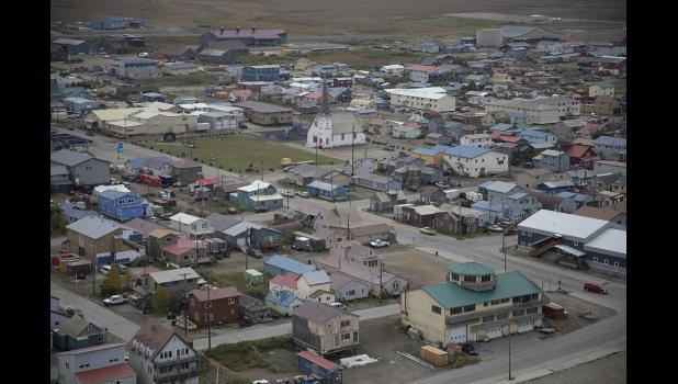 Nome's housing crisis has worsened as no new construction happens due to skyhigh construction and building material costs.