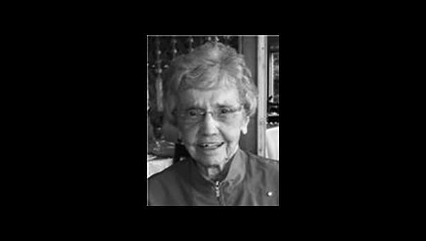 Opal Mae Baldwin