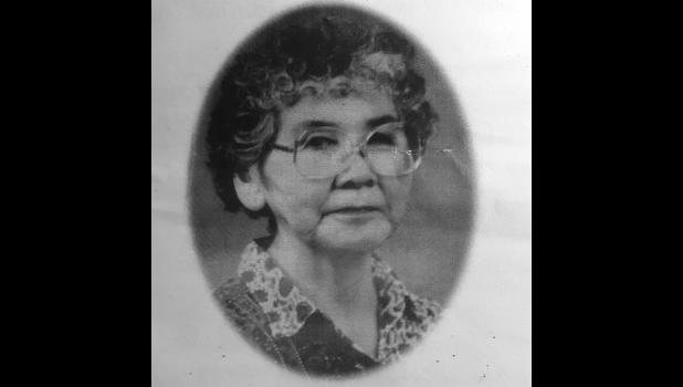 Betty Segock