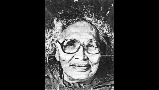 Edith T. Olanna