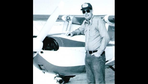 Joseph P. Martin, Jr.