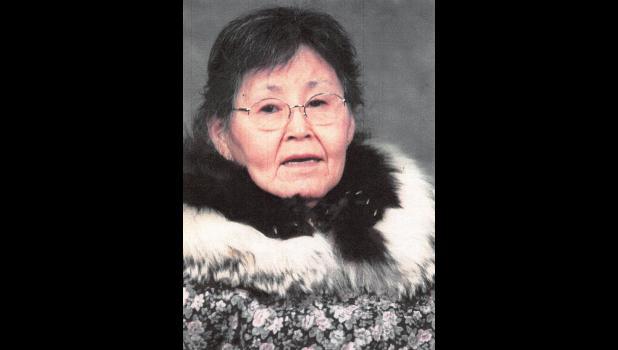 "Mildred M. Oyoumick ""Iggalli"""