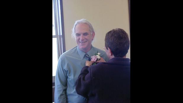 Bill Mathisen