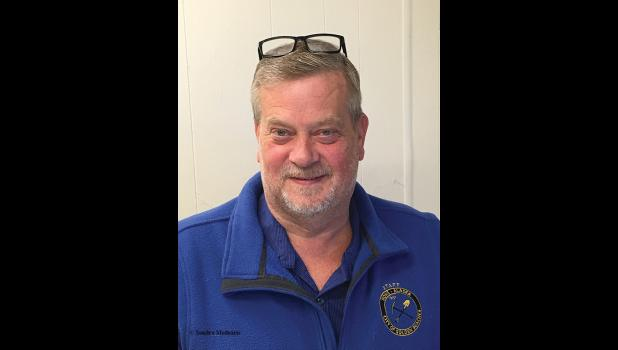 Local city manager candidate John K. Handeland