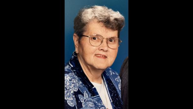Gertrude Fondell